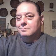 Oscar Salay, 57, г.Ашберн