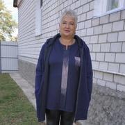 оксана 57 лет (Овен) Курск