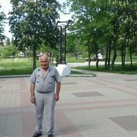 гоша, 56 лет, Козерог, Москва