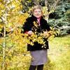 анна, 57, г.Новоаннинский