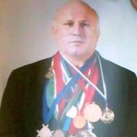 Омар Буртиев, 66 лет, Овен, Москва