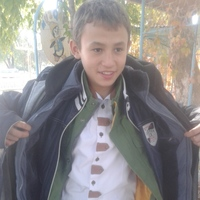 Баходир, 21 год, Рыбы, Ташкент