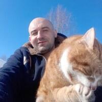 Алексей, 38 лет, Скорпион, Магадан