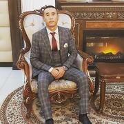 Энло Ырыскелдиев 21 Бишкек