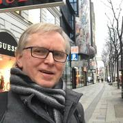 John 58 лет (Водолей) Чикаго