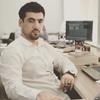muzaffar, 31, Dushanbe