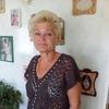 Нина, 58, г.Епифань