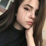 Анастасия Артемьева 20 Пермь