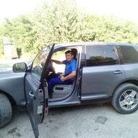 хукмидин, 35 лет, Телец, Ростов-на-Дону