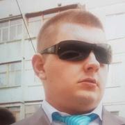 Иван 36 лет (Водолей) Тарко (Тарко-сале)
