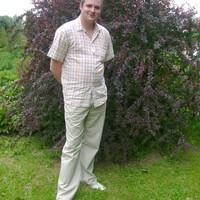 Иван Иванов, 42 года, Лев, Москва