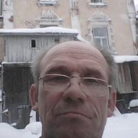 Миша, 55 лет, Козерог, Санкт-Петербург