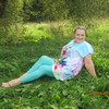 Людмила, 52, г.Данков