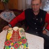 Витя, 57, г.Конотоп