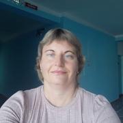Юлия 45 лет (Лев) Минусинск