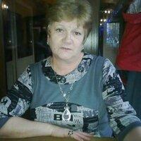 нина, 62 года, Дева, Белгород