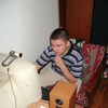 Васёк, 32, г.Калараш