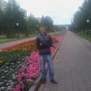 Дмитрий Тихонравов 36 Междуреченск