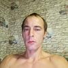 Александр, 42, г.Лесосибирск