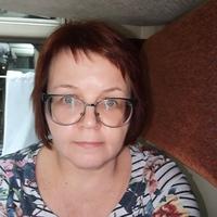 Катерина, 50 лет, Скорпион, Ульяновск