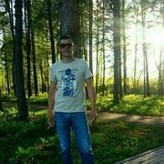 Андрей 31 Уссурийск