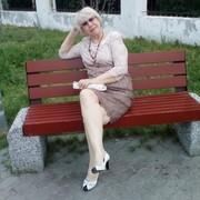 Nadezhda 65 Новосибирск