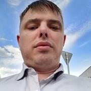 Александр Морозов 38 Тосно