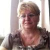 ирина, 63, г.Беляевка