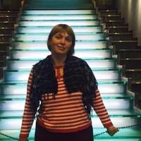 Лариса, 52 года, Рак, Санкт-Петербург