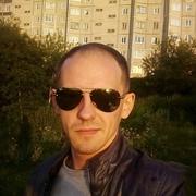Николай 34 года (Лев) Снежногорск