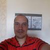 gaël, 42, г.Безансон