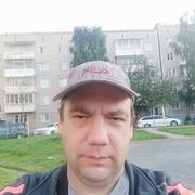 Дмитрий 47 Ревда