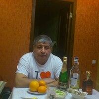 CEM, 55 лет, Телец, Донецк