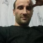 Денис 34 года (Рак) Ерментау