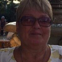 тамара, 58 лет, Водолей, Санкт-Петербург