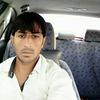 mubareek khan, 25, г.Биканер