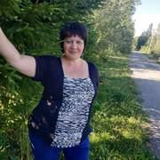 Ирина Лобзова 44 Санкт-Петербург