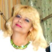 Начать знакомство с пользователем ОКСАНА 55 лет (Близнецы) в Аннабе