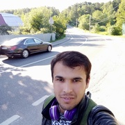 Никита 25 Москва
