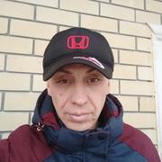 костя 35 лет (Телец) хочет познакомиться в Ульяновске
