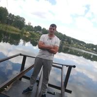Андрей, 38 лет, Овен, Новосибирск
