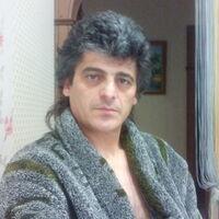 Давид, 53 года, Лев, Москва