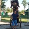Сергей, 45, г.Глубокое