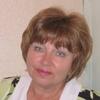 Людмила, 64, г.Умба