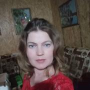 Ольга 43 Иркутск