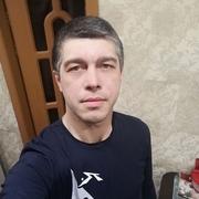 Андрей 43 Тюмень