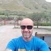 сандро, 35, г.Милан