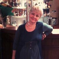 Ирина Брылькова(Богус, 61 год, Козерог, Новомосковск