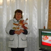 НАДЕЖДА, 62, г.Завьялово