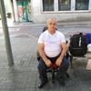 akaki, 60, г.Малага